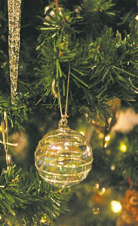 how to clean christmas ornaments clean ornaments with feather duster winnipeg free press homes