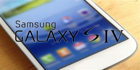 Foto Dan Samsung foto dan spesifikasi samsung galaxy s4 beredar merdeka