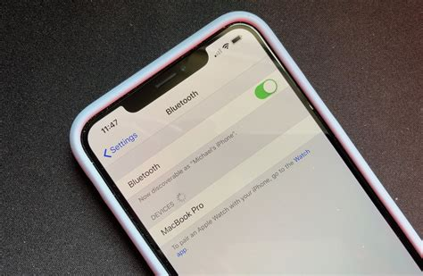 bluetooth in iphone xs iphone xs max reportedly causing audio connectivity issues