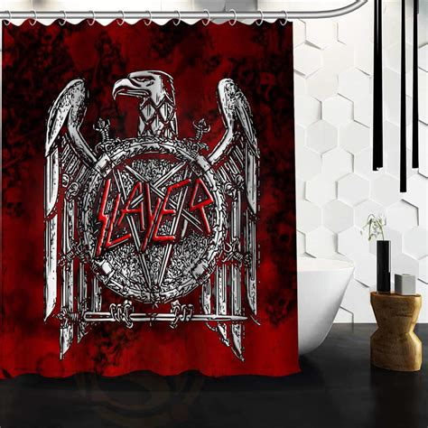 curtain band band shower curtain reviews online shopping band shower