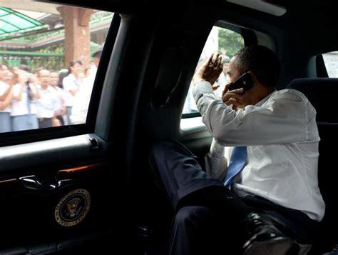 nsa refused clinton a secure blackberry like obama so she