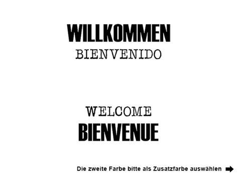 Farbe Mint 5272 by Wandtattoo Zuhause Willkommen Wandtattoo De