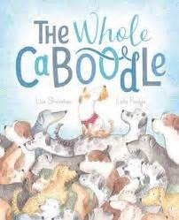 the whole kitten cat boodle books packing it on titles with a difference the