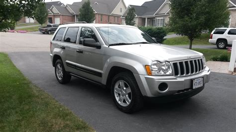 Jeep Laredo 2005 2005 Jeep Grand Pictures Cargurus