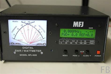 Mfj 1270x Packet Tnc X Packet Controller mfj 828 digitales swr power meter funktechnik bielefeld professionelles equipment f 252 r gehobene