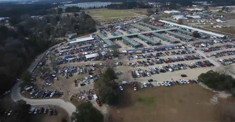 coastal carolina flea market  south carolina