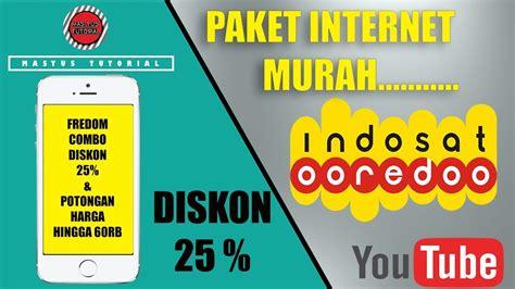 trik internet murah indosat terbaru trik cara mendapatkan paket internet murah indosat im3