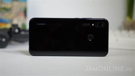 huawei p lite review jam  philippines tech
