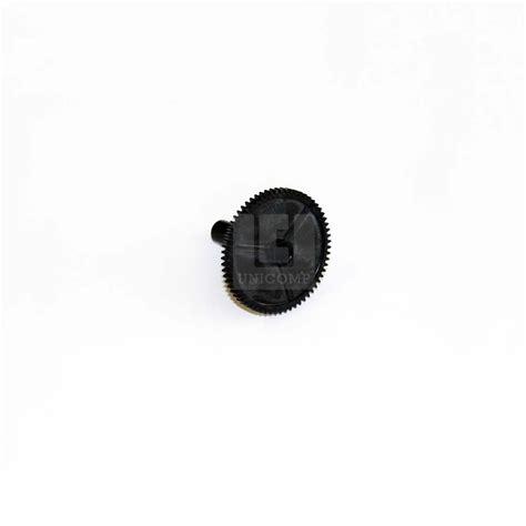 Gear Printer spare part 1008716 epson gear fx 890 unicomp
