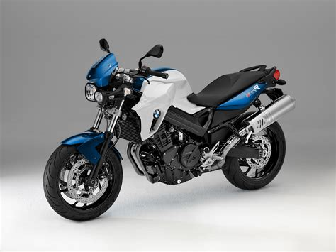 bmw f 800 bmw f 800 r ganha novas cores moto motovelocidade