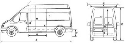 ford transit pictures images photos carvet info