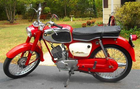My Suzuki My 1965 Suzuki K10 Motorcycle Collectors Weekly