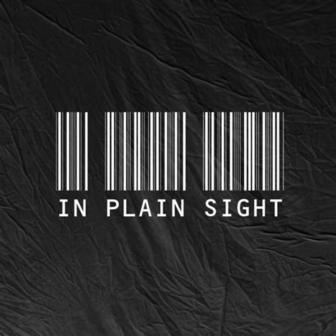 In Plain Sight in plain sight free listening on soundcloud