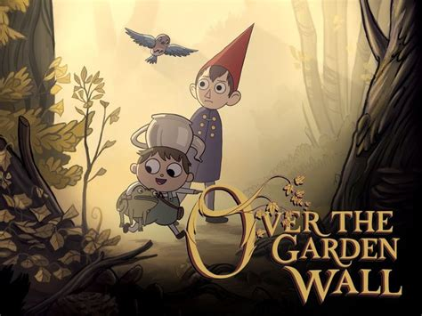 elijah wood over the garden wall 58 melhores imagens de looking for cartoons no pinterest