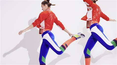Do In Style With Stella Mccartneys Adidas by The 6 Million Dollar Story Adidas And Stella Mccartney