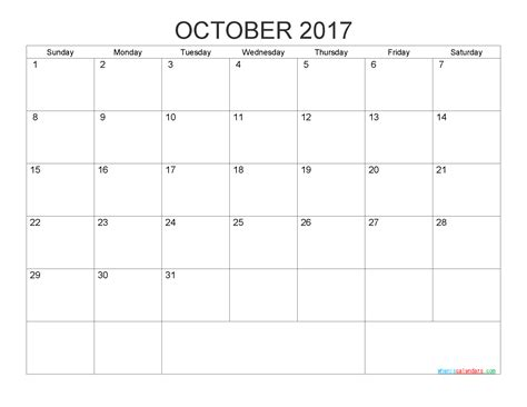 printable calendar  monthly calendar