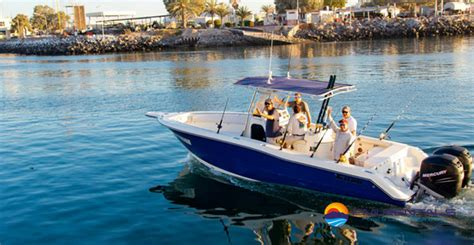 bluewater bay boat rentals the best rocky point boat rentals things to do in rocky