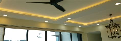 False Ceilings   L Box   Partitions   Lighting Holders