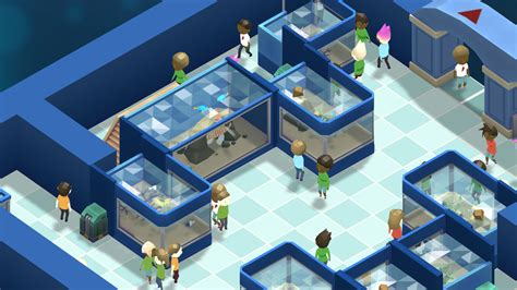 design your aquarium game megaquarium creator of big pharma