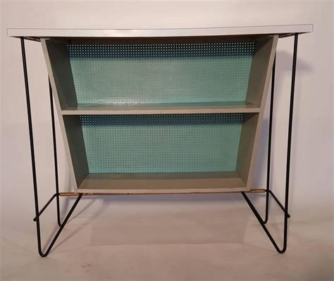 Free Standing Bars And Stools by Mid Century Modern Free Standing Bar And Stools By
