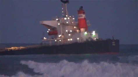 youtube ship sinking ship sinking richards bay youtube