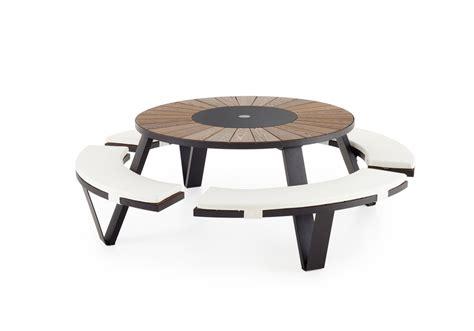 tavoli picnic pantagruel picnic extremis tavolo milia shop