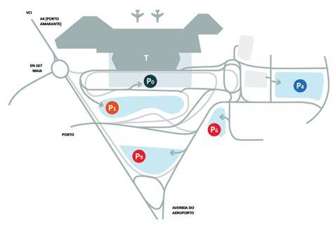 parque low cost aeroporto porto estacionamento neg 243 cios