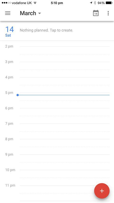 Calendarone Review Review Calendar Is This The Best Calendar App