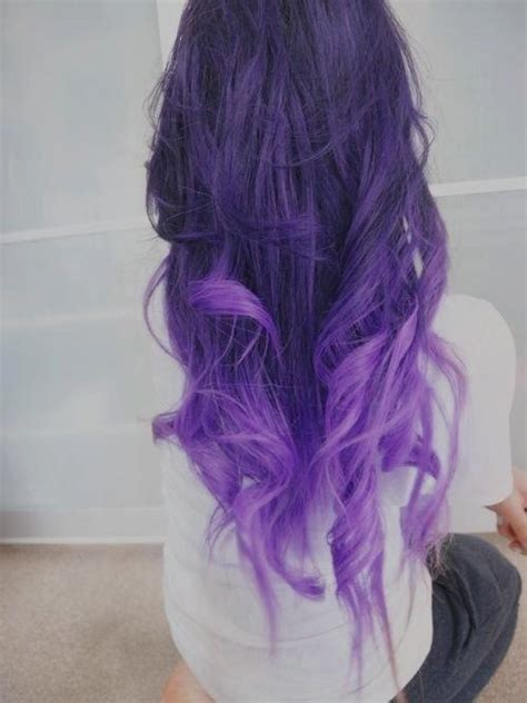 dyed hairstyles purple what purple hair dye should i use new to dyeing hair