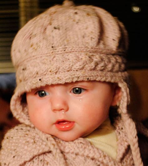 knit baby baby hat knitting patterns in the loop knitting