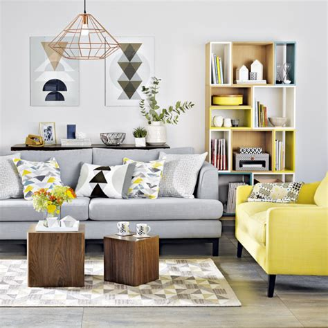 pinterest pictures of yellow end tables with gray grey and yellow living room ideas and d 195 169 cor inspiration