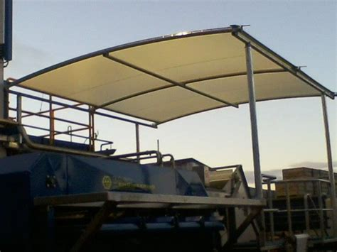 Industrial Canopy Protective Canopies Pvc Protective Covers Hawkes Bay