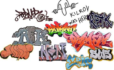 graffiti styles list graffiti styles best graffitianz