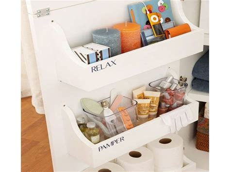 bathroom storage solutions cheap top 34 clever hacks and