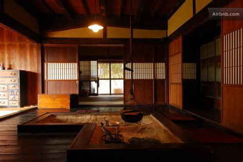 traditional japanese interior single or double bed home decoration