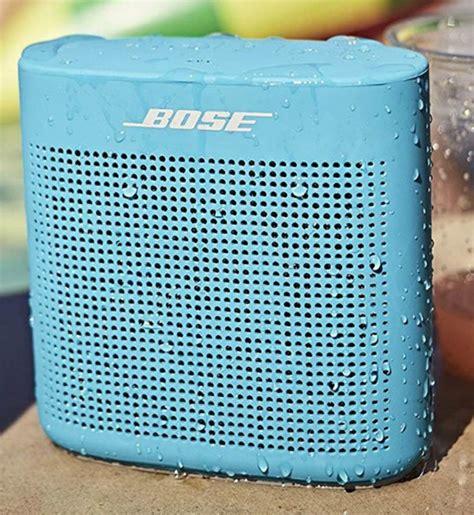 bose soundlink color review bose soundlink color review bass speakers