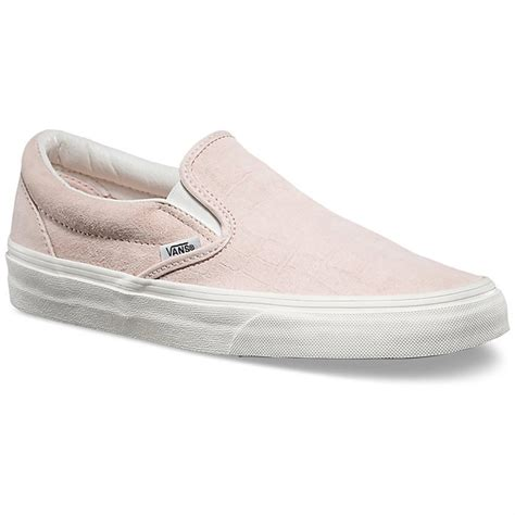 vans classic slip on shoes s evo