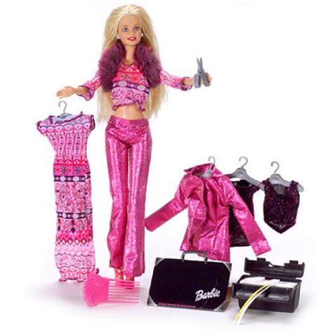 barbie fashion design maker doll review fashion designer barbie doll walmart com