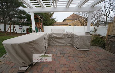 custom outdoor kitchen covers custom surlast cover for outdoor kitchen charles