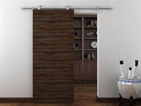 Contemporary Sliding Barn Doors by Basora European Modern Stainless Steel Wood Sliding Barn