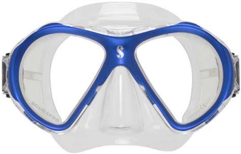 Mask Scubapro Spectra 2 Mini Scuba Diving Snorkeling Freediving scubapro dive mask spectra mini
