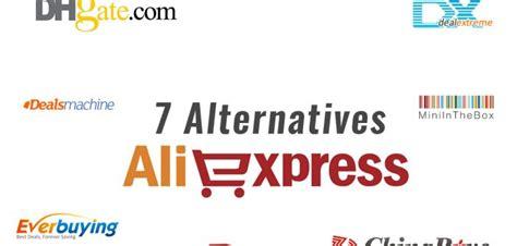 aliexpress alternative 7 alternatives 224 aliexpress trouver des sites comme