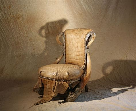 michel haillard the barbarian furniture of michel haillard