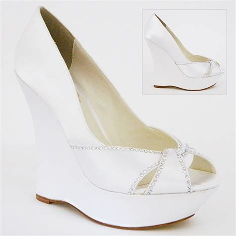 Dressy Wedges For Wedding by Best Dressy Wedges For Wedding Photos Styles Ideas