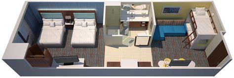 disneyland hotel room layout kid friendly hotels near disneyland best family hotels