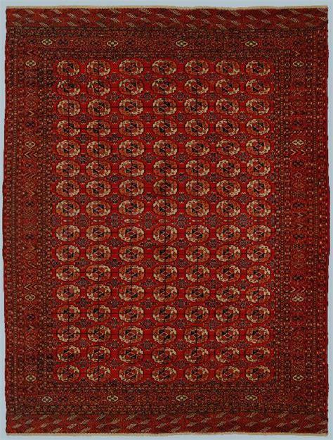 tappeti uzbekistan bukhara grande tappeto turcomanno antico morandi tappeti