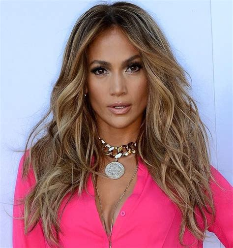 the hair color evolution of jennifer lopez the 25 best jennifer lopez hair color ideas on pinterest