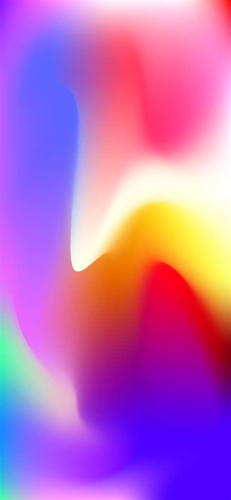 vivid colors iphone wallpaper pack