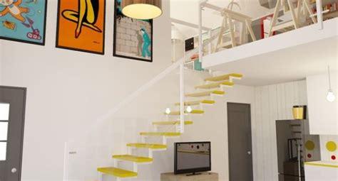 treppenläufer teppich design treppe idee