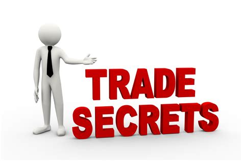 secret tips protecting your company s trade secrets